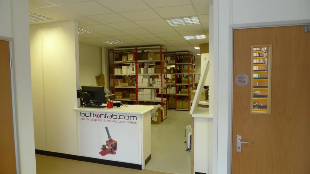 Blank products ltd west midlands mezzanine floor and for 1 hour fire door blanks