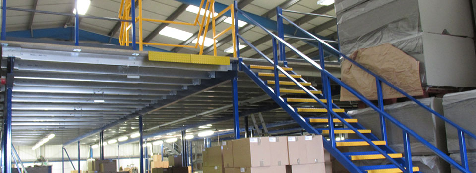 Factory pre-fabricated - for rapid installations with minimal site disruption